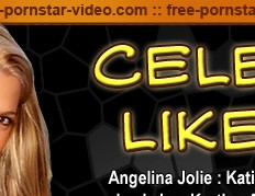 Celebrity Porn Archive